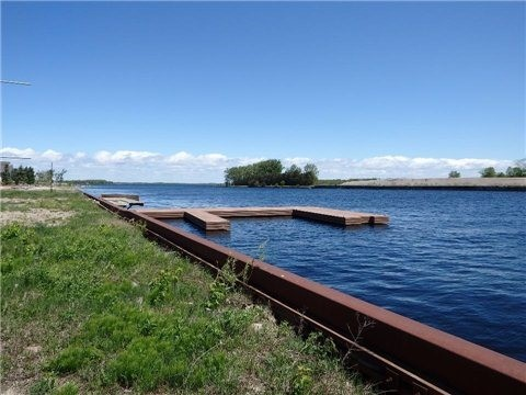 Vacant Land at 13 Dock Lane, Tay, Ontario. Image 1