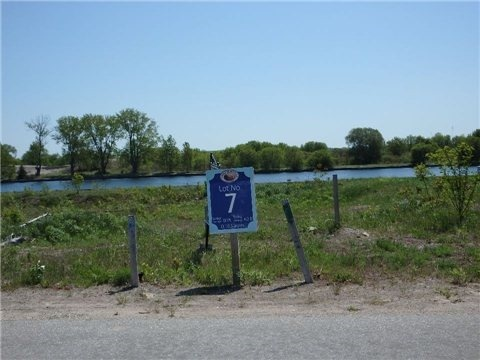 Vacant Land at 13 Dock Lane, Tay, Ontario. Image 8