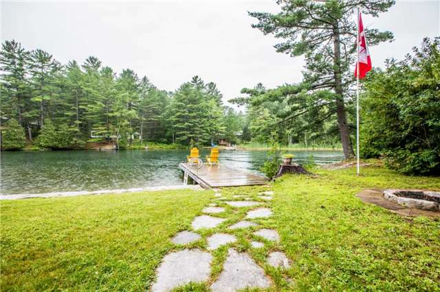 Detached at 3603 Riverdale Dr, Severn, Ontario. Image 13