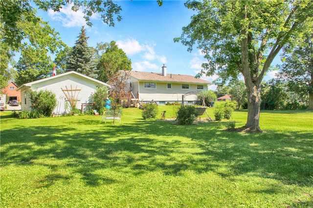 Detached at 61 George St E, Clearview, Ontario. Image 20