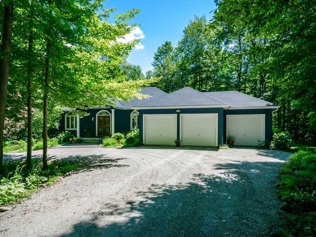 Rural Residence at 106 Copeland Creek Dr, Tiny, Ontario. Image 12