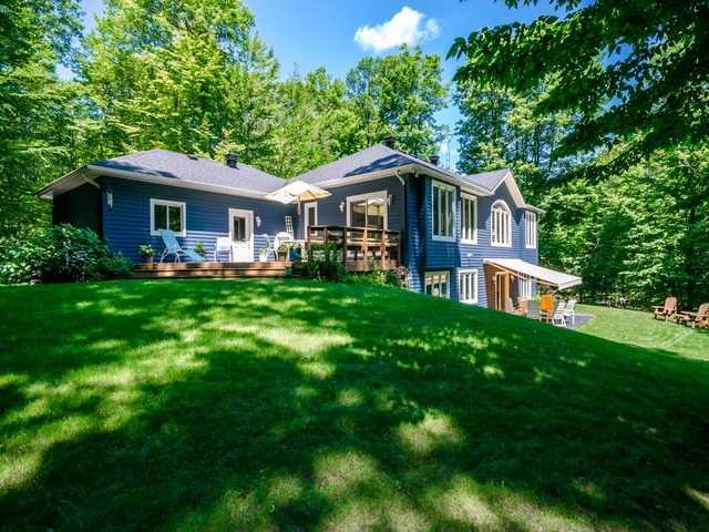 Rural Residence at 106 Copeland Creek Dr, Tiny, Ontario. Image 15