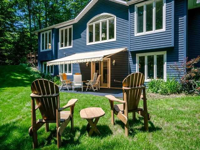 Rural Residence at 106 Copeland Creek Dr, Tiny, Ontario. Image 16