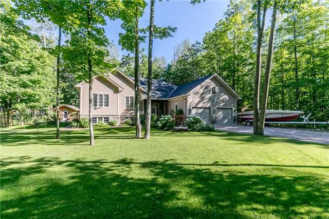 Detached at 78 Desroches Tr, Tiny, Ontario. Image 1