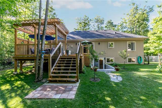 Detached at 78 Desroches Tr, Tiny, Ontario. Image 9