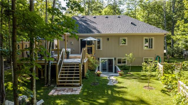 Detached at 78 Desroches Tr, Tiny, Ontario. Image 13