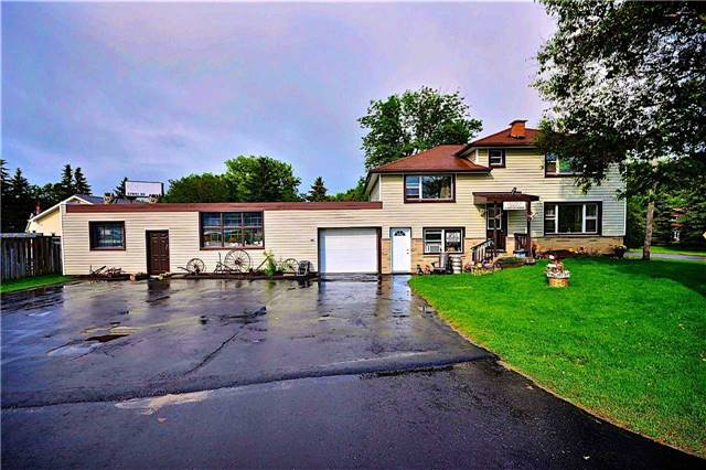 Detached at 3831 Soules Rd, Severn, Ontario. Image 1
