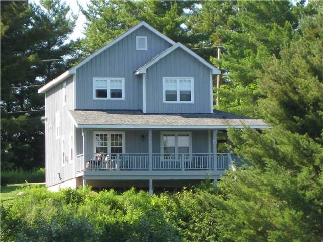 Cottage at 1098 Torpitt Rd, Severn, Ontario. Image 1
