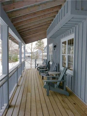 Cottage at 1098 Torpitt Rd, Severn, Ontario. Image 4