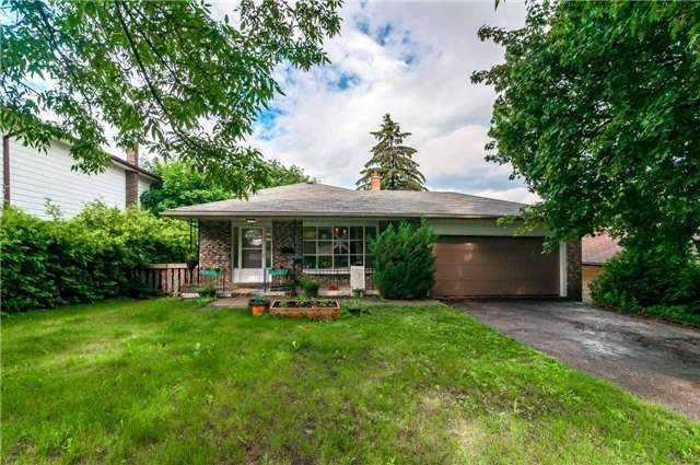 Detached at 4 Jane Cres, Barrie, Ontario. Image 1
