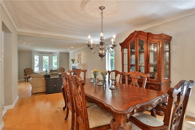 Detached at 11 Winter Crt, Springwater, Ontario. Image 15