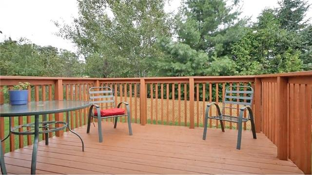 Detached at 10 Forest Dale Dr E, Barrie, Ontario. Image 16