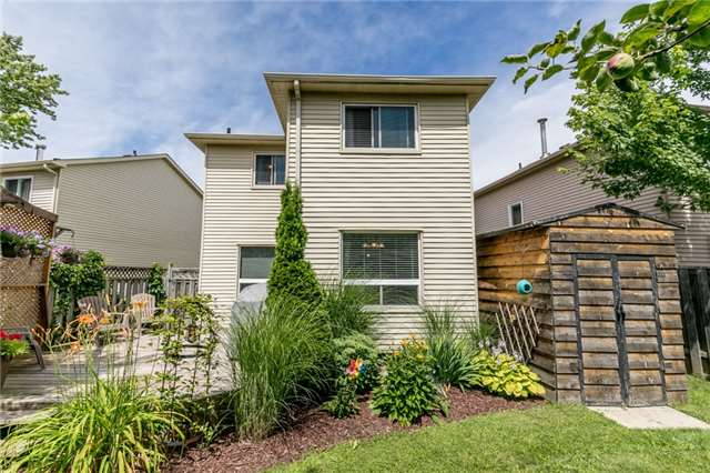 Detached at 60 Hadden Cres, Barrie, Ontario. Image 13
