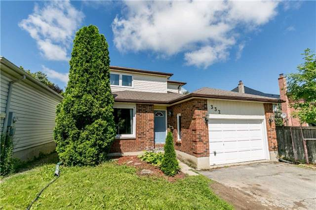 Detached at 332 Hickling Tr, Barrie, Ontario. Image 1