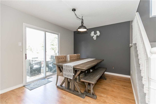 Detached at 332 Hickling Tr, Barrie, Ontario. Image 19