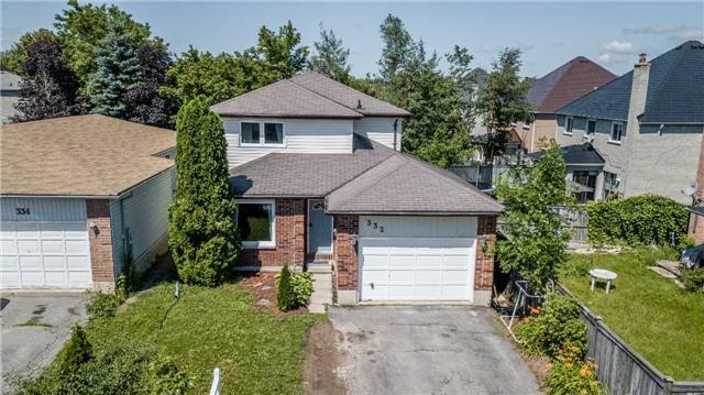 Detached at 332 Hickling Tr, Barrie, Ontario. Image 11