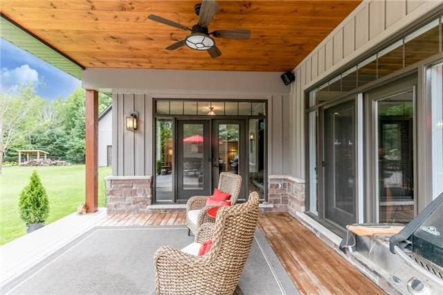 Detached at 83 Goldfinch Cres, Tiny, Ontario. Image 7