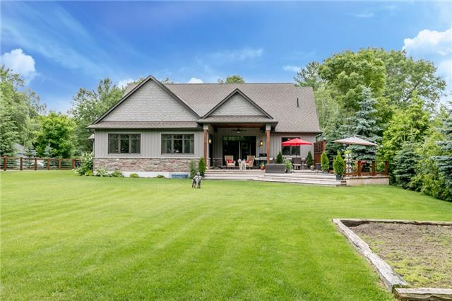 Detached at 83 Goldfinch Cres, Tiny, Ontario. Image 10