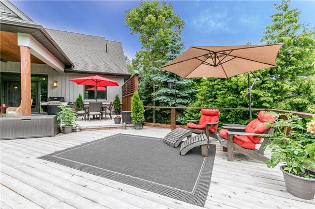 Detached at 83 Goldfinch Cres, Tiny, Ontario. Image 11