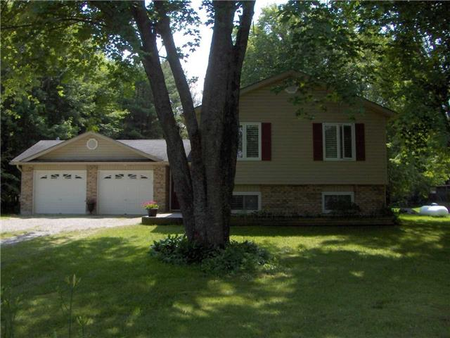 Detached at 4091 Canal Rd, Severn, Ontario. Image 1