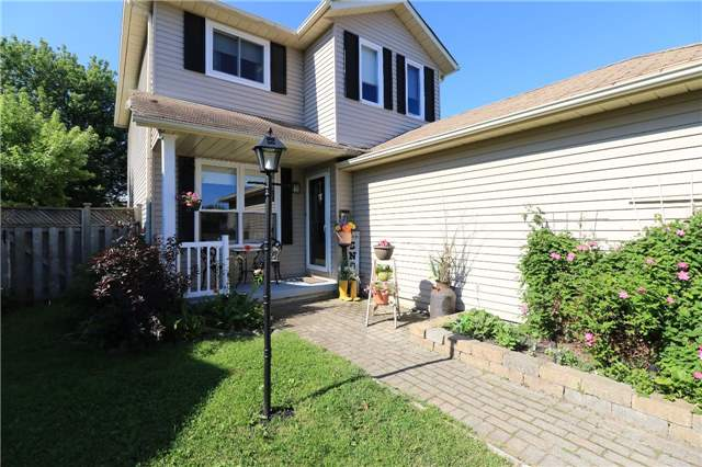 Detached at 21 D'ambrosio Dr, Barrie, Ontario. Image 1
