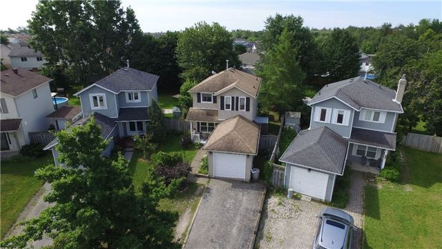 Detached at 21 D'ambrosio Dr, Barrie, Ontario. Image 10
