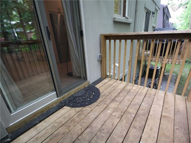 Townhouse at 376 Blake St, Unit 11, Barrie, Ontario. Image 18