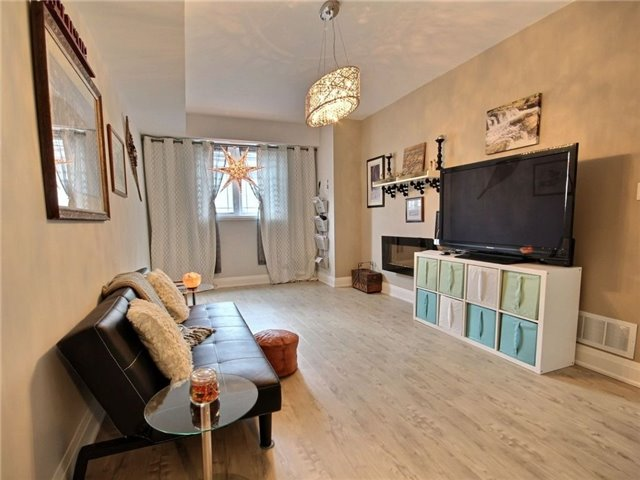 Townhouse at 376 Blake St, Unit 11, Barrie, Ontario. Image 20