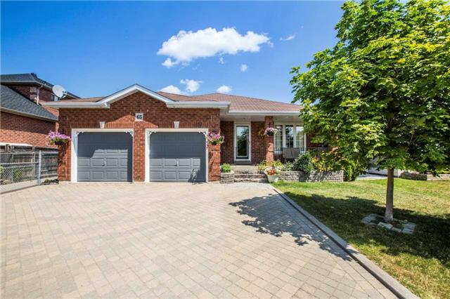 Detached at 65 Kraus Rd, Barrie, Ontario. Image 1
