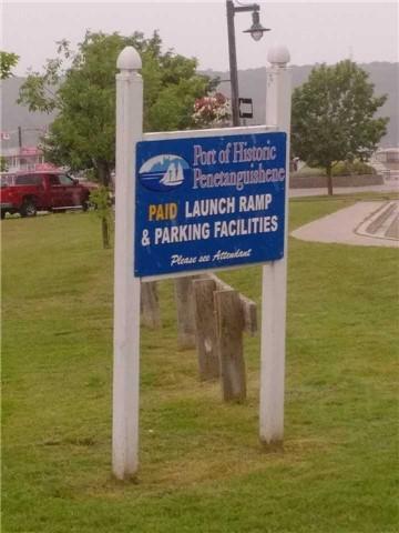 Vacant Land at 67 Wozniak Rd, Penetanguishene, Ontario. Image 2