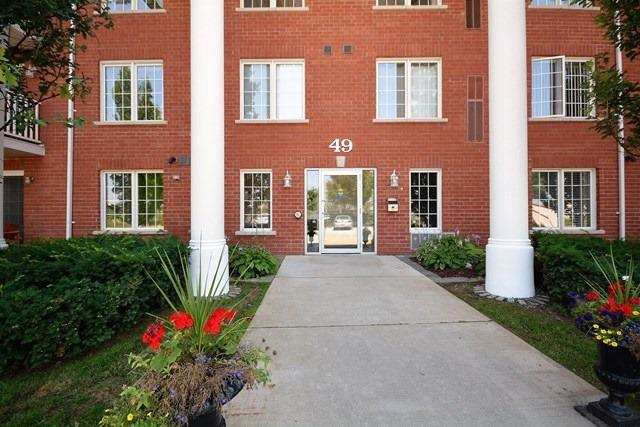 Condo Apartment at 49 Jacobs Terr, Unit 309, Barrie, Ontario. Image 11