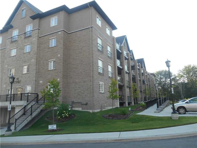 Condo Apartment at 44 Ferndale Dr S, Unit 103, Barrie, Ontario. Image 1