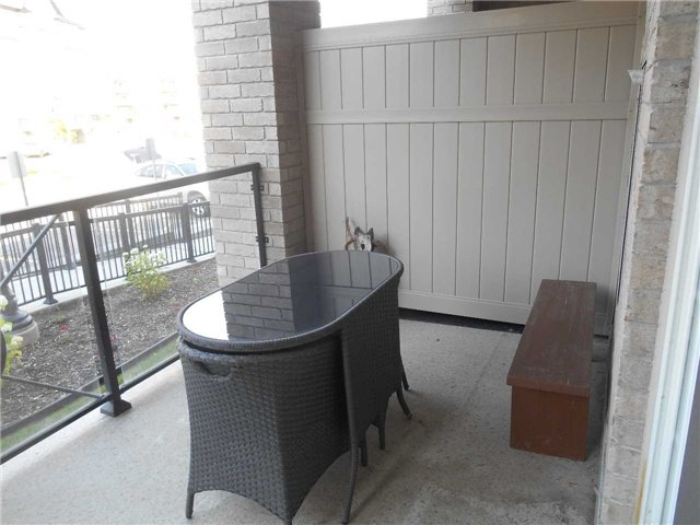 Condo Apartment at 44 Ferndale Dr S, Unit 103, Barrie, Ontario. Image 2