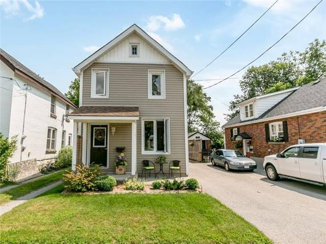 Detached at 61 Park St, Barrie, Ontario. Image 1