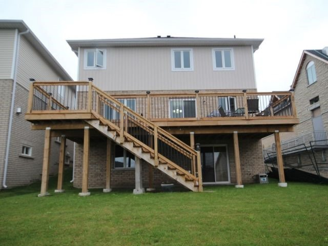 Detached at 3069 Emperor Dr, Orillia, Ontario. Image 13