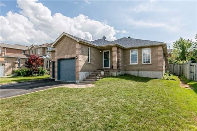 Detached at 179 Hurst Dr, Barrie, Ontario. Image 1