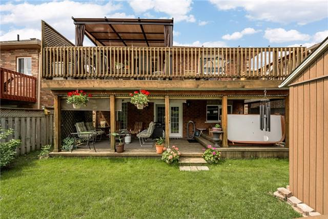 Detached at 126 Brown Wood Dr, Barrie, Ontario. Image 12