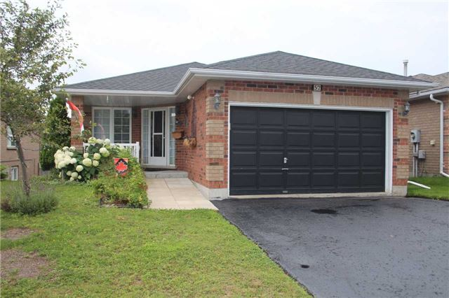 Detached at 52 Kell Pl, Barrie, Ontario. Image 1