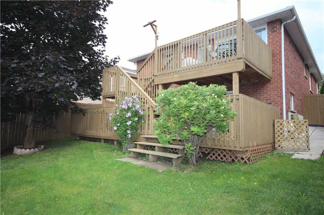 Detached at 52 Kell Pl, Barrie, Ontario. Image 12