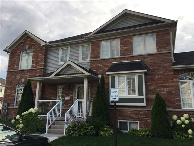 Townhouse at 478 Regent St, Unit #12, Orillia, Ontario. Image 1