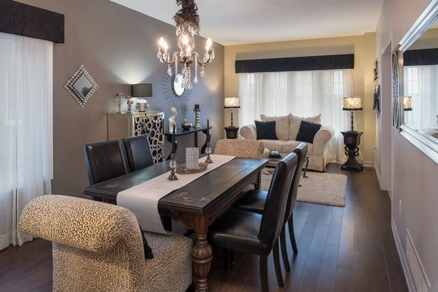 Detached at 29 Willow Fern Dr, Barrie, Ontario. Image 19