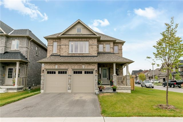 Detached at 50 Catherine Dr, Barrie, Ontario. Image 1