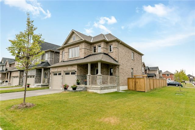Detached at 50 Catherine Dr, Barrie, Ontario. Image 12