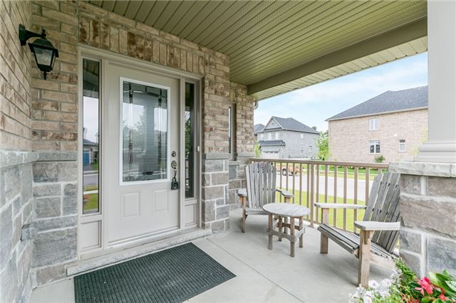 Detached at 50 Catherine Dr, Barrie, Ontario. Image 14