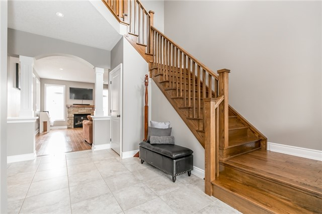 Detached at 50 Catherine Dr, Barrie, Ontario. Image 15