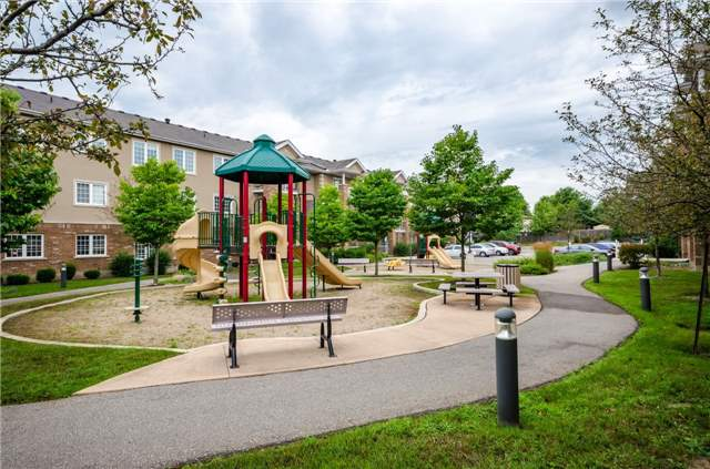 Condo Apartment at 43 Coulter St, Unit 26, Barrie, Ontario. Image 11