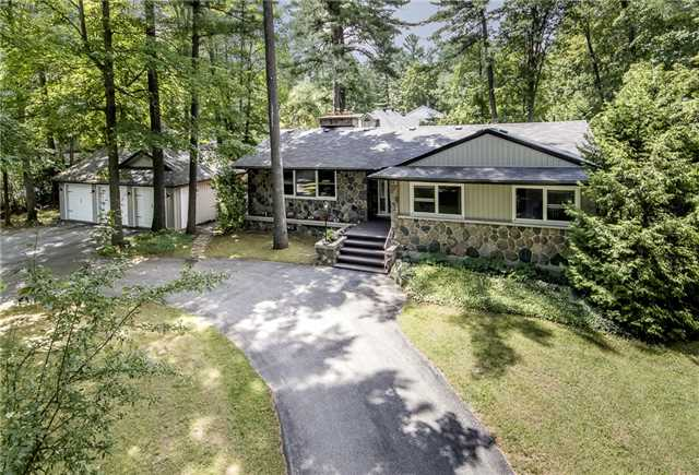 Detached at 4190 Wainman Line, Severn, Ontario. Image 1