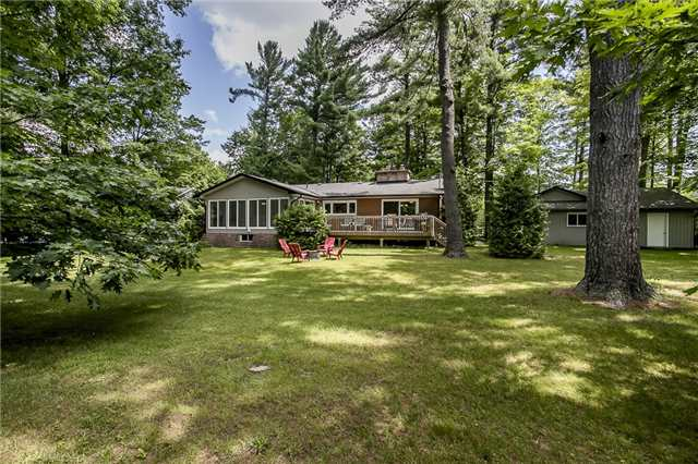 Detached at 4190 Wainman Line, Severn, Ontario. Image 6