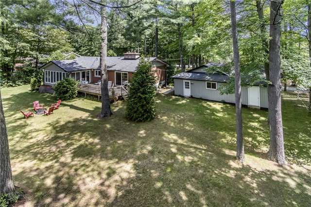 Detached at 4190 Wainman Line, Severn, Ontario. Image 7
