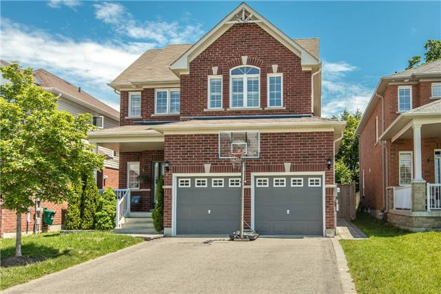 Detached at 123 Winchester Terr, Barrie, Ontario. Image 1